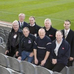 Croke Park Groundsman day Organising committee 2008
